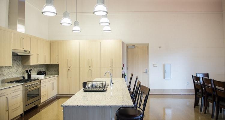 ... Firestation 14 Lafayette By Ackal Architects